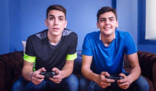 Los videojuegos más usados en Colombia