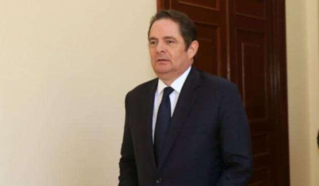 Germán Vargas Lleras promovió la reforma en su campaña presidencial