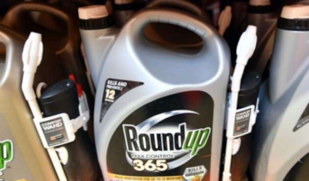 Glifosato RoundUp