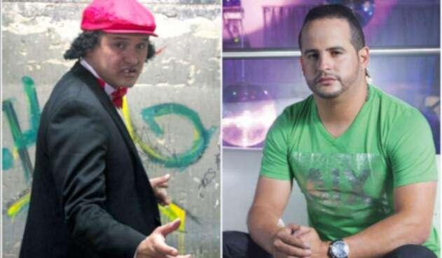 Hassam, el protagonista de la mofa a Nelson Velásquez