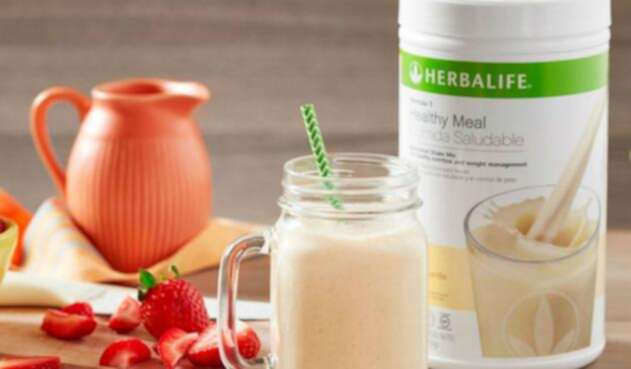Herbalife fue demandada por supuesto engaño a los distribuidores