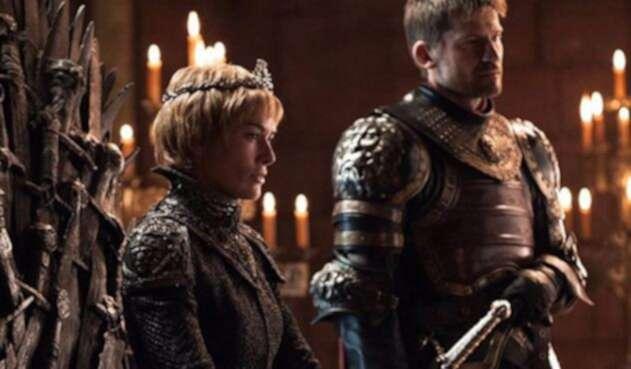 Hermanos Lannister