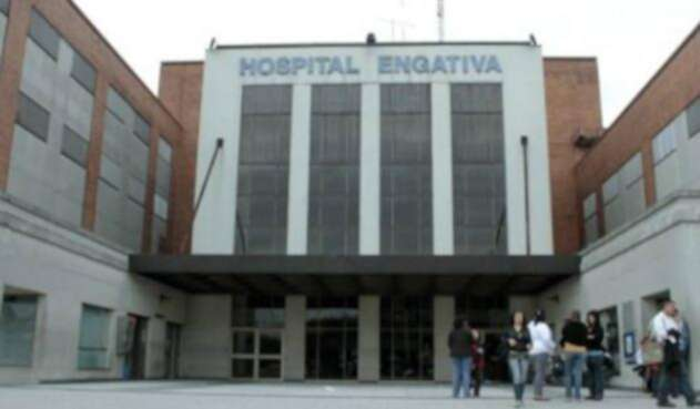 Hospital de Engativá