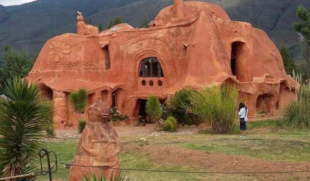 Hotel Casa Terra – Villa de Leyva, Colombia