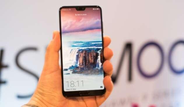 Huawei a punto de destronar Samsung como líder de los celulares