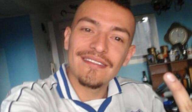 Hugo Alejandro Zabaleta, detenido por el asesino de Luisa Fernanda Ovalle