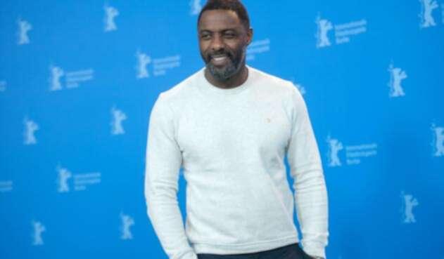 Idris Elba podría ser el próximo James Bond.