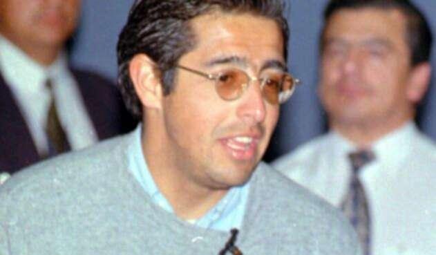 Jaime Garzón Forero