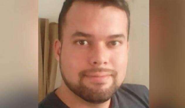 Jairo Alberto Calderón Plazas, periodista asesinado en Tuluá