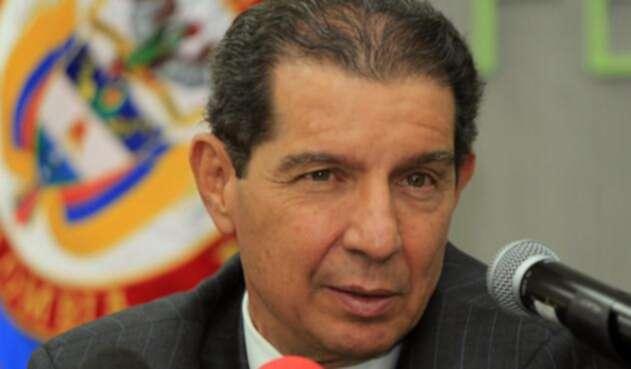 José Félix Lafaurie, presidente de Fedegán