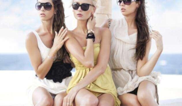Vacaciones entre amigas, otra opción que toman las jóvenes hoy en día