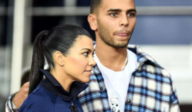 Kourtney Kardashian y Younes Bendjima