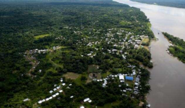 Lagos de Tarapoto, en Amazonas