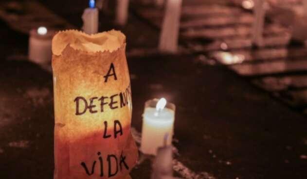 Entre el 1 de enero de 2016 y el 27 de marzo de 2019 se registraron 265 asesinatos de líderes sociales.