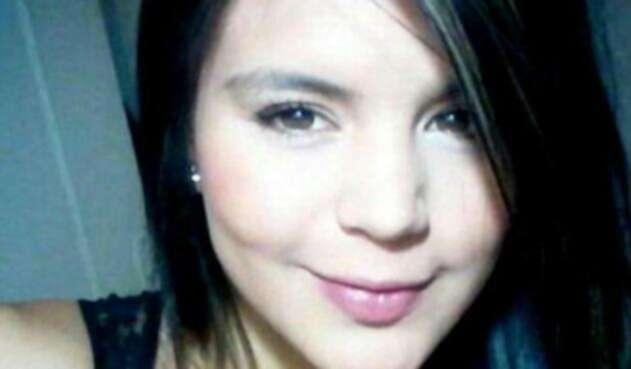 No ces el dolor de la familia por el crimen de Luisa Fernanda Ovalle.