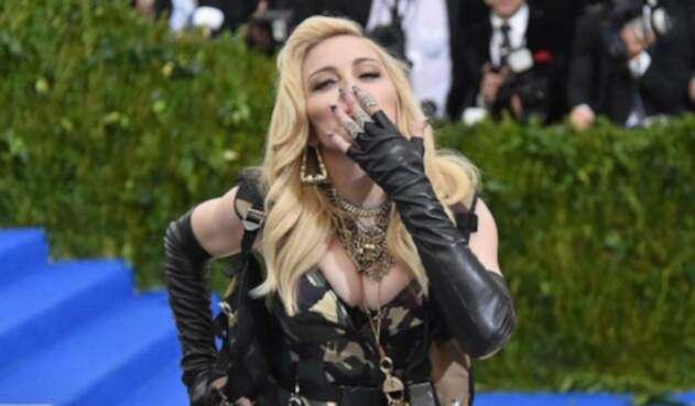 Madonna llega a los 60 años