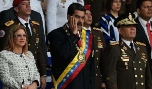 El gobierno Nicolás Maduro denunciará ante la OEA a Luis Almagro por hablar de intervención militar