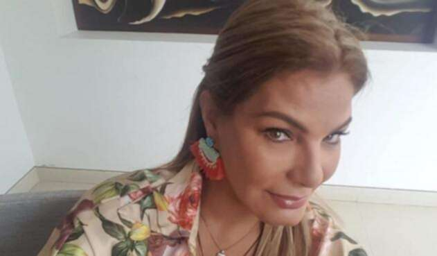 María Mónica Urbina