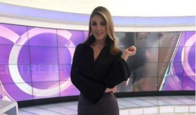 Maritza Aristizábal.