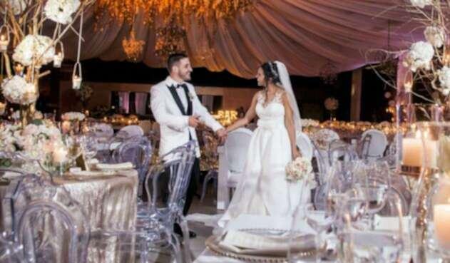 Hay datos claros sobre matrimonios y divorcios en Colombia