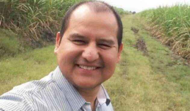 Mauricio Orjuela.