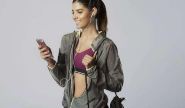 ¿Qué música escucha usted al hacer ejercicio?