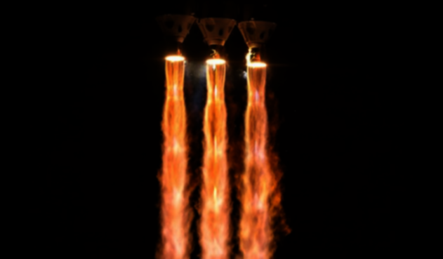 Lanzamiento sonda parker al sol Nasa