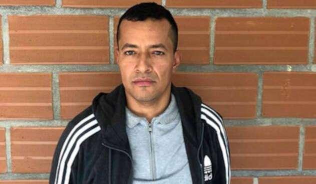 Alias 'Nicolás' es el segundo al mando del 'Clan del Golfo'
