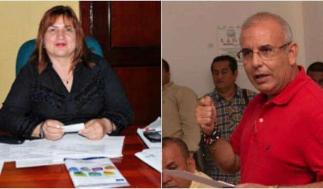Nueva alcaldesa en Barrancabermeja