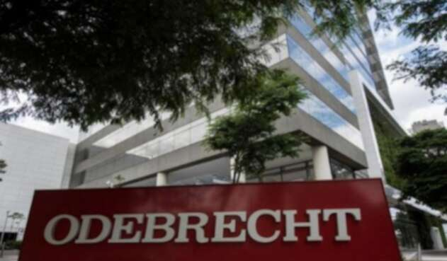 Odebrecht, ahora interesada en el metro de Bogotá.