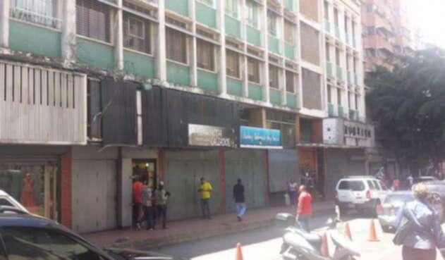 Avanza paro nacional en Venezuela