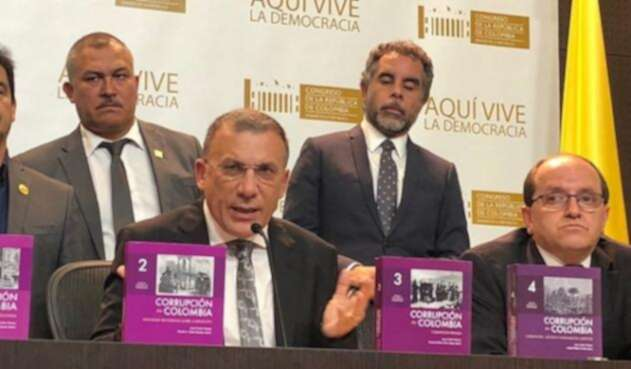 Roy Barreras y Partido de la U