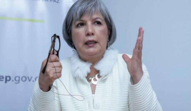 Patricia Linares