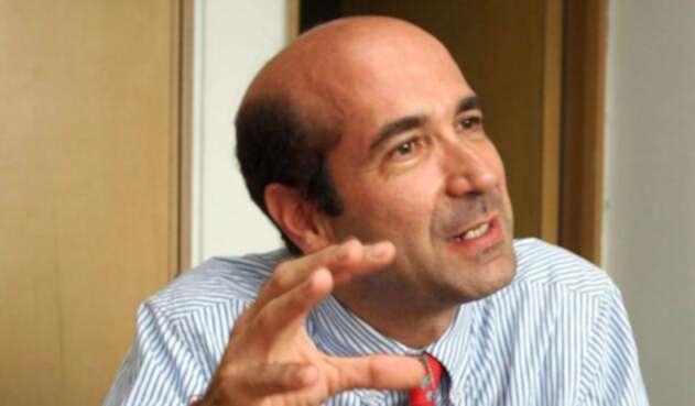 Pedro Medina, expresidente de McDonald's