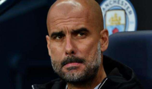'Pep' Guardiola