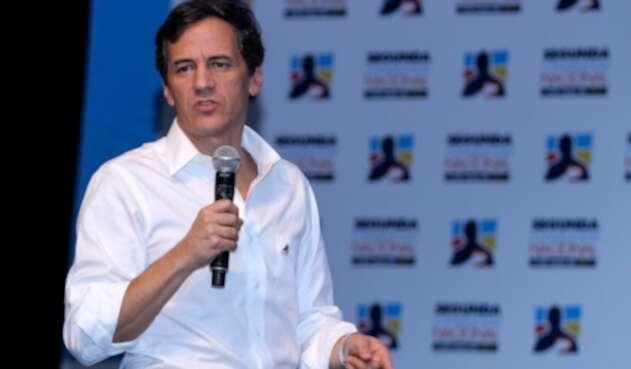 Rafael Nieto Loaiza, ex preaspirante presidencial por el Centro Democrático