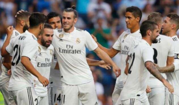 Real Madrid, club español