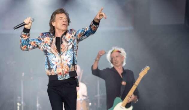 Los Rolling Stones seleccionan a sus ídolos del blues para un nuevo disco