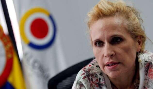 Sandra Morelli habla del proceso de elección de Contralor