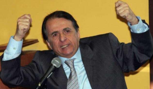 Alberto Santofimio.