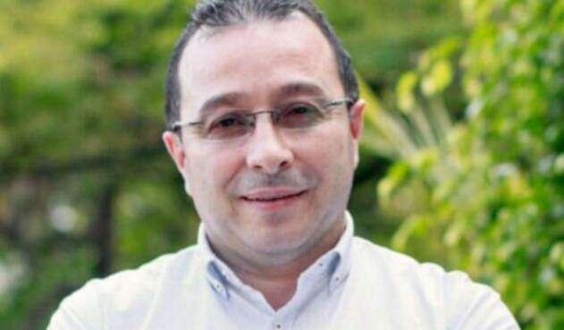 Carlos Mario Estrada, nuevo director del SENA
