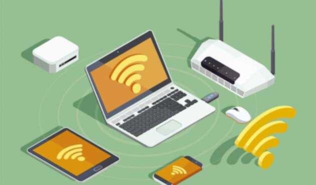 Mejorar la señal Wifi