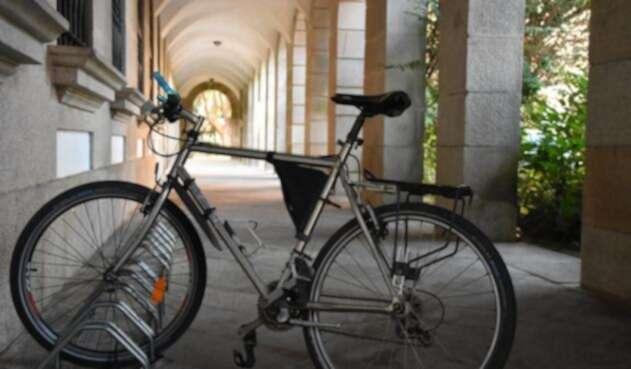Sigue en marcha la búsqueda del Sistema de Bicicletas Públicas en Bogotá.