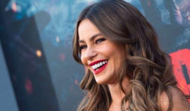 Critican aspecto de Sofía Vergara en una foto