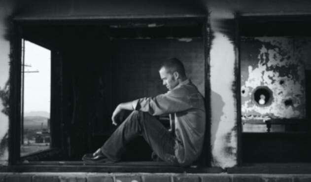 Suicidio en Bogotá
