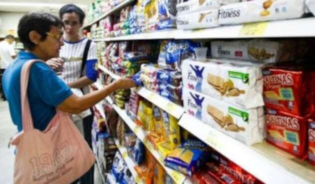 Colombianos han pagado más de $20 billones en IVA este año