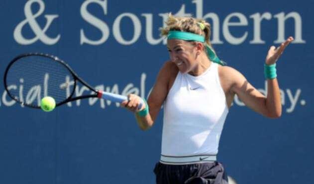 Victoria Azarenka, tenista bielorrusa
