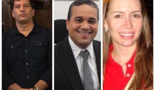 Terna Partido Conservador Cartagena