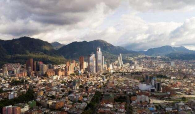 La Torre Norte de Atrio de Bogotá