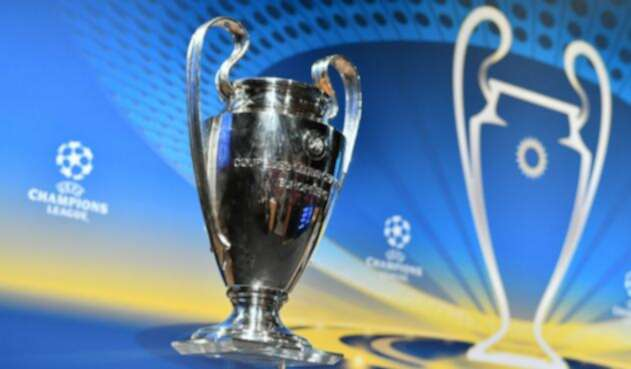 'La Orejona', el trofeo de la Champions League